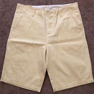 Burnside shorts